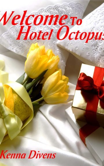 Welcome To Hotel Octopus